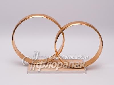 Кольца из заготовки