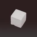 Куб из пенопласта  H=5см
