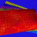 Пакет голография 50см/35см