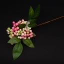 Веточка с ягодками (25см)