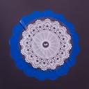 Салфетка 50см с цветным рисунком