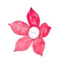 Каркас Цветок d 25см