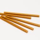 Клей цветной с блестками (стержни) 11мм/20см (13шт)
