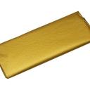 Лист 50см/65см бумага тишью металл (10шт)