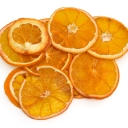 Апельсин сушеный (10шт)