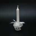 Декор на свечу