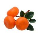 Веточка мандарина из 3-х шт