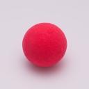 Шар из пиафлора цветной (d= 9см)
