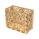Коробка из МДФ