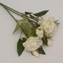 Ветка розы 35см (3шт)