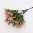 Ветка салат/роз (5шт)