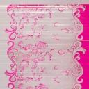 Рулон  70см цветной (принцесса)