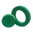 Кольцо из пиафлора 28см + цилиндр D=17/H=4см
